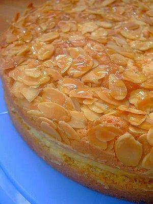 Acıbademli Kek, Acıbademli Kek Tarifi, Resimli Oktay Usta Acıbademli Kek Tarifi Yapılışı