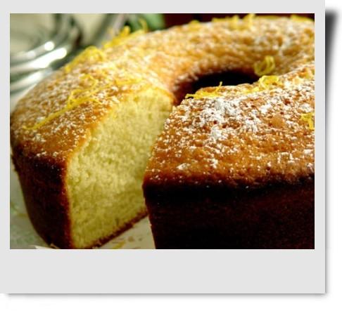Limonlu Kek, Limonlu Kek Tarifi, Resimli Oktay Usta Limonlu Kek Tarifi Yapılışı
