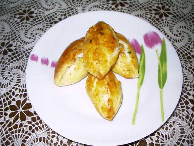 Mekik Böreği, Mekik Böreği Tarifi, Resimli Oktay Usta Mekik Böreği Tarifi Yapılışı