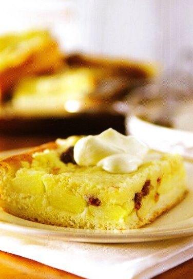 Elmalı Alman Keki, Elmalı Alman Keki Tarifi, Resimli Oktay Usta Elmalı Alman Keki Tarifi Yapılışı