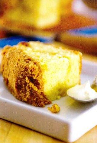 Tarçın Kokulu Kıtırlı Elmalı Kek, Tarçın Kokulu Kıtırlı Elmalı Kek Tarifi, Resimli Oktay Usta Tarçın Kokulu Kıtırlı Elmalı Kek Tarifi Yapılışı