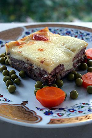 Kaşarlı Biftek, Kaşarlı Biftek Tarifi, Resimli Oktay Usta Kaşarlı Biftek Tarifi Yapılışı
