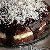 Altın Kek Pastası, Altın Kek Pastası Tarifi, Resimli Oktay Usta Altın Kek Pastası Tarifi Yapılışı