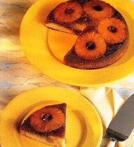 Ananaslı Kek, Ananaslı Kek Tarifi, Resimli Oktay Usta Ananaslı Kek Tarifi Yapılışı