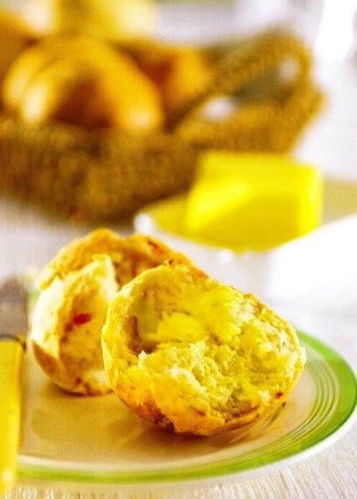 Pastırmalı Ekmek Tarifi, Pastırmalı Ekmek Tarifi, Resimli Oktay Usta Pastırmalı Ekmek Tarifi Yapılışı