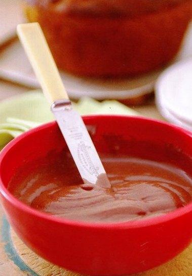 Çikolata Kaplaması Yapılışı, Çikolata Kaplaması Tarifi, Resimli Oktay Usta Çikolata Kaplaması Tarifi Yapılışı
