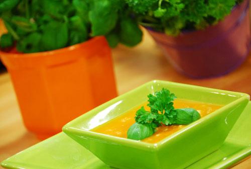 Bahar Çorbası, Bahar Çorbası Tarifi, Resimli Oktay Usta Bahar Çorbası Tarifi Yapılışı
