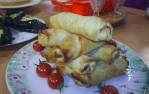 Çıtır Börek, Çıtır Börek Tarifi, Resimli Oktay Usta Çıtır Börek Tarifi Yapılışı