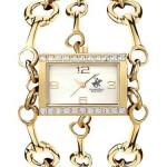 Şekilli Bayan Kol Saati Modası