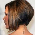 2011 Kısa Saç Kesim Modelleri