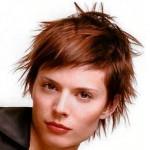 2011 Kısa Saç Modası