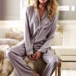 2012 Bayan Pijama Çeşitleri Modelleri