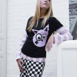2012 Bayan Pijama Modelleri