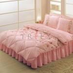 Açık Pembe Taç Uyku Setleri1 150x150 Ranza Modelleri