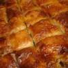 Baklava Börek, Baklava Börek Tarifi, Resimli Oktay Usta Baklava Börek Tarifi Yapılışı