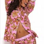 Bayab Pijama Takımları