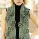 Bayan Atkı Modeli Çeşitleri 2012