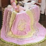 Bebek Battaniye Ornekleri