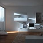 Beyaz tv Ünitesi modelleri