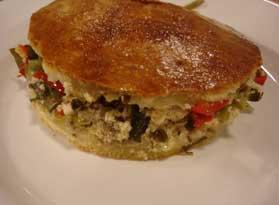 Bolu Böreği,Bolu Böreği Tarifi, Resimli Oktay Usta Bolu Böreği Tarifi Yapılışı