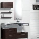 Cevız Banyo Dolapları Modellerı