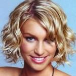 Kısa Saç Modelleri 2012