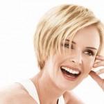 Kısa Saç Trend Modası