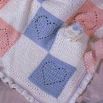 Kalpli bebek Battaniye Cesitleri