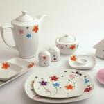 Karaca Porselen Kahvaltı Takımı
