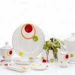 Karaca Porselen Kahvaltı Takımı Modelleri