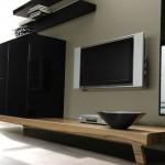 Modern tv Ünitesi Modeli