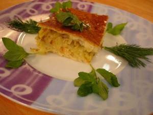 Patatesli Kavurmalı Börek, Patatesli Kavurmalı Börek Tarifi, Resimli Oktay Usta Patatesli Kavurmalı Börek Tarifi Yapılışı