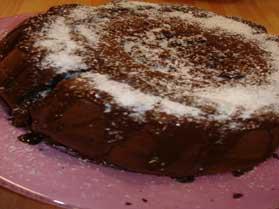 Sürprizli Kremalı Kek, Sürprizli Kremalı Kek Tarifi, Resimli Oktay Usta Sürprizli Kremalı Kek Tarifi Yapılışı