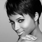 Siyah Kısa Saç Modeli 2012