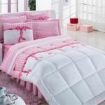 Taç Çift Kişilik Uyku Seti Modeli