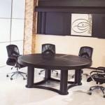 Yuvarlak Toplantı Masa Modelleri