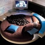 Yuvarlak Yatak Modelleri Çeşitleri