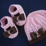 bebek takımı 150x150 Bebek Patik Modelleri