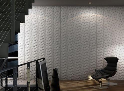 Dekoratif duvar fayansları