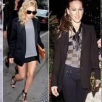 2012 Trend Blazer Ceket Modelleri