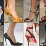 2012 Yazlık Ayakkabı Modellerı Cesıtlerı