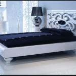 Beyaz YatakOdasi Modelleri Zebrano 150x150 Zebrano Yatak Odası Takımları Modelleri