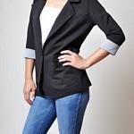 Choccre Bayan Blazer Ceket Modelleri