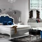 Emile Zebrano Yatak Odası Takımı 150x150 Zebrano Yatak Odası Takımları Modelleri