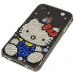 Hello Kitty Cep Telefonu Kılıfı