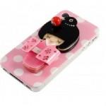 Japon Kız Cep Telefon Modeli