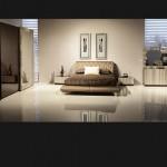 Kahverengi Zebrano Yatak Odasi Takimi 150x150 Zebrano Yatak Odası Takımları Modelleri