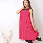 Pembe Bayan Abıye Modelı 150x150 Hamilelik Abiye Elbise Modeli