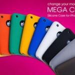 Renk Renk İphone Telefon Kılıfları