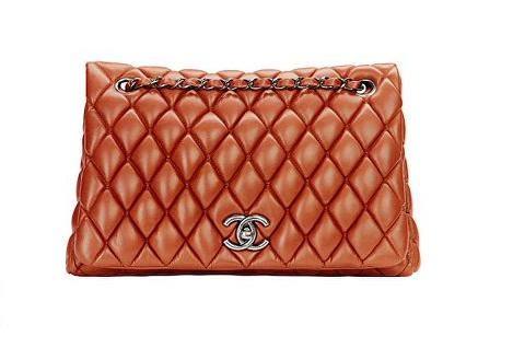 Turuncu Chanel Canta Modellerı